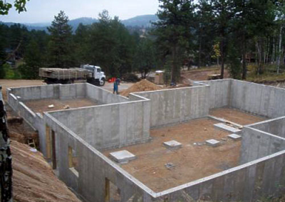 Gallery 1 - Foundations